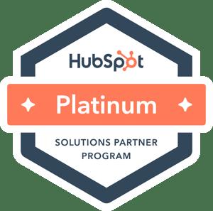 Auxilio Hubspot Platinium Partner