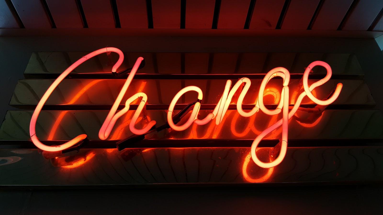 Toute transformation digitale implique un changement